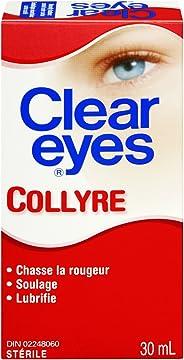 Clear Eyes Dry Eyes Drops