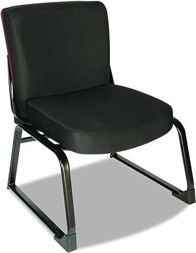 Alera Plus XL Series Big Tall Mid-Back Guest Chair