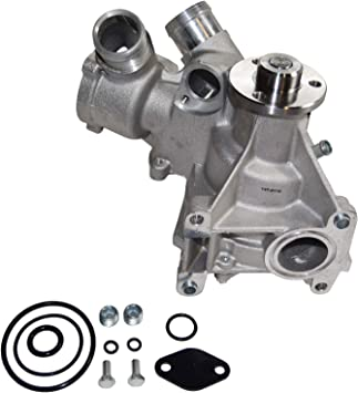GMB 147-2190 OE Replacement Water Pump with Gasket