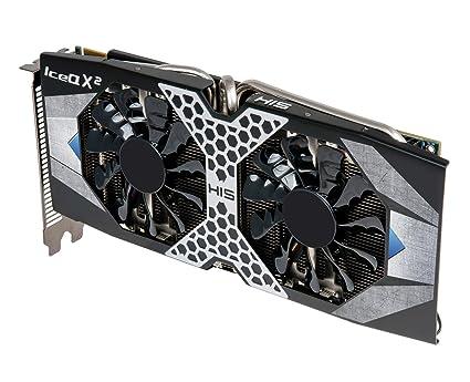 HIS H380QM4GD AMD Radeon R9 380 4GB - Tarjeta gráfica ...