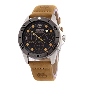 timberland montre homme