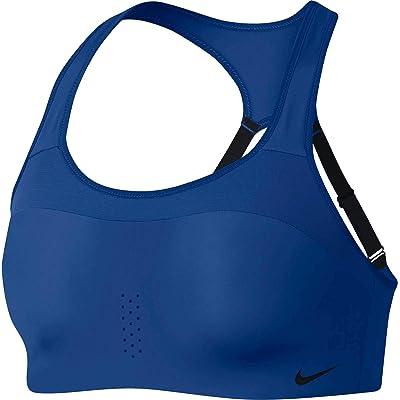 Nike Women's Alpha Dri-FIT Sports Bra: Clothing