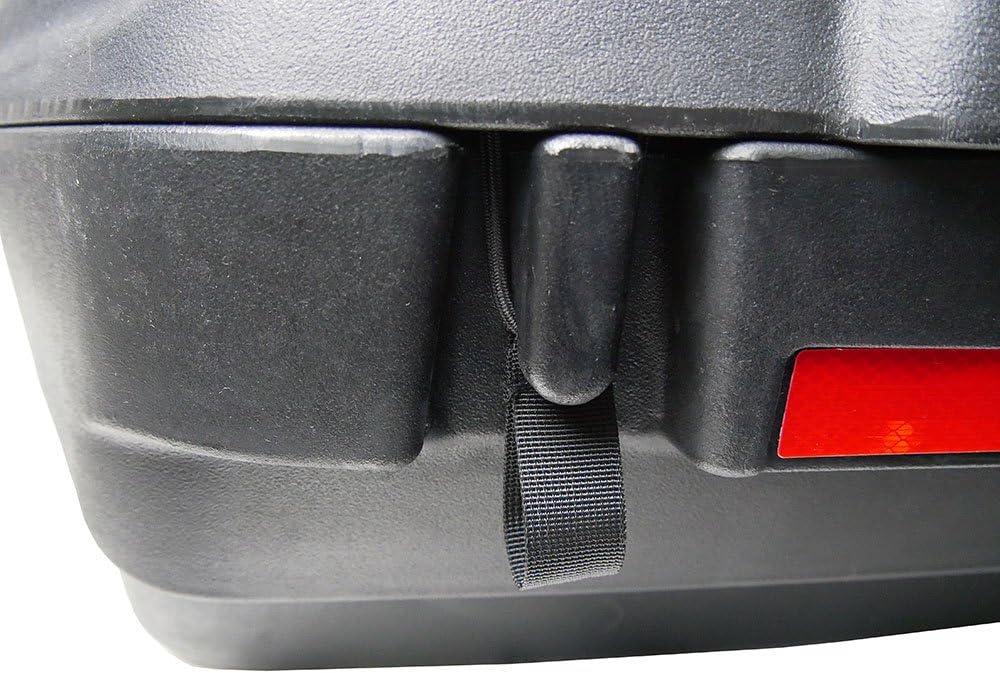 Polaris Sportsman 500 Valise arrière Valise 8030