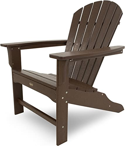 Trex Outdoor Furniture Cape Cod Adirondack Chair, Vintage Lantern