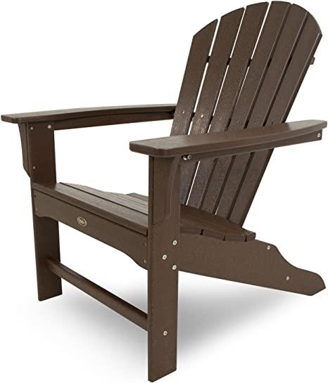 Cape Cod Adirondack Chair - Unbelievable Sturdiness