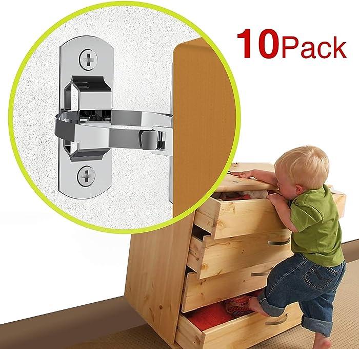 Top 10 Adjustable Furniture Ties