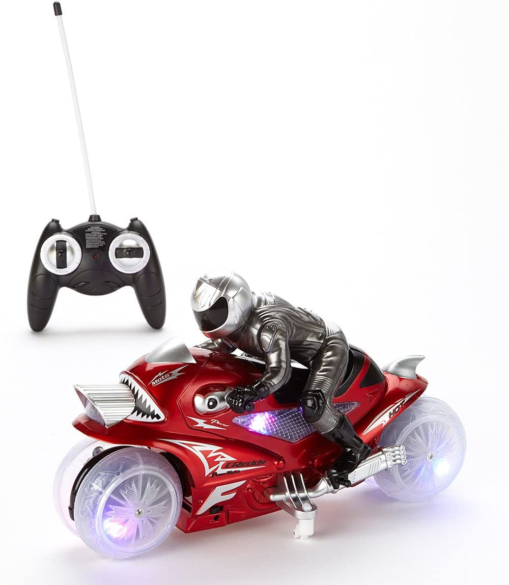 Top 10 Best Remote Control Motorcycles (2020 Reviews & Buying Guide) 4