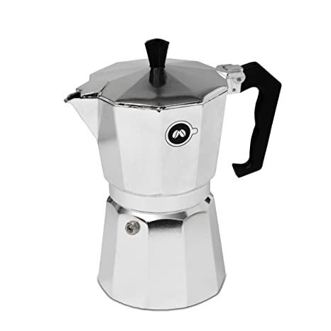 Amazon.com: Estufa cafetera de espresso por coffeeddicted ...
