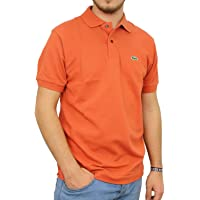 Lacoste Polo Classique L.12.12, Polo Shirt Orange