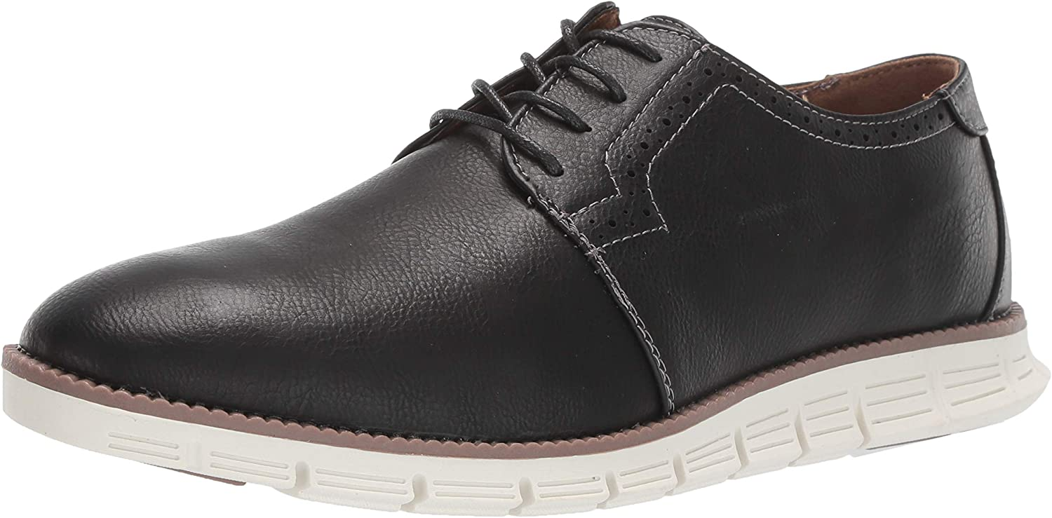 Deer Stags Men's Aiden Oxford