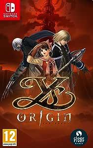 YS Origins - Switch