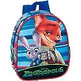 Zootropolis 52621 - Mochila