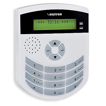 Transmisor telefónico GSM de anuncios vocales pre ...