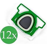 Doble pack 2x 6Bolsas de aspiradora Premium