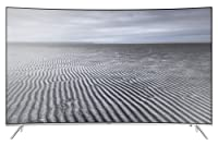 Opción más barata, pero la tecnología QLED: Samsung UN55KS9000FXZX 4k UHD LED TV
