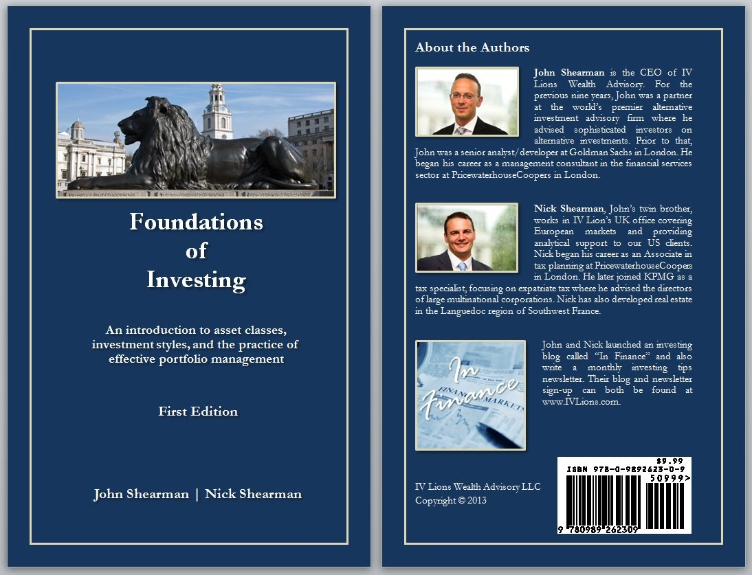 Foundations of Investing: John