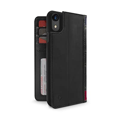 Amazon.com: Twelve South BookBook para iPhone 6 Plus/6s Plus ...