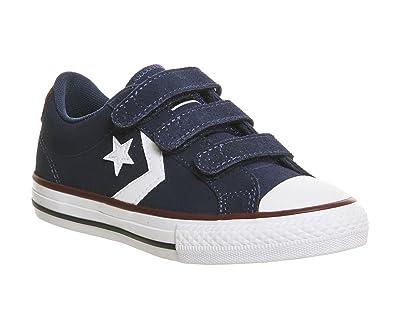 Converse Fashion boys child's cons star player ev 3v high