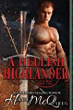 A Hellish Highlander (Clan Ross)