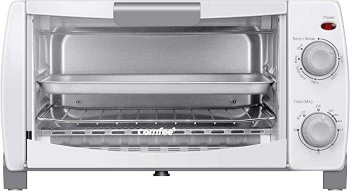 Top 10 Toaster Oven With Lift Cover