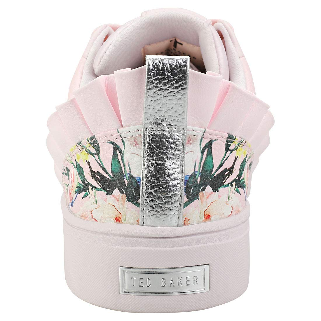 dffdae70fdd35 Ted Baker Astrna Womens Fashion Trainers: Amazon.co.uk: Shoes & Bags