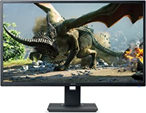 "Acer ET322QK wmiipx 31.5"" Ultra HD 4K2K (3840 x 2160) VA Monitor with AMD FREESYNC Technology (Display Port 1.2 & 2 - HDMI 2.0 Ports),Black"