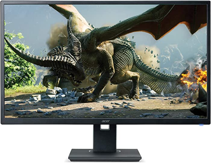 Top 10 Acer Et322qk 32 4K Uhd Led Monitor