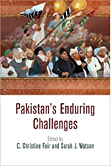 Pakistan's Enduring Challenges Kindle Edition