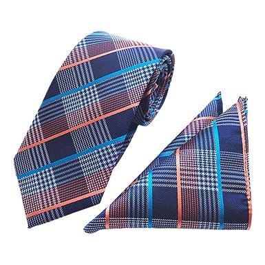 Poliéster flor de cintura grande hombres corbata hombres toalla de ...