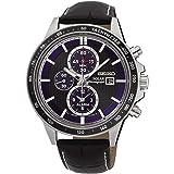 SEIKO SOLAR Men's watches SSC437P1