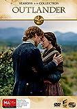 Outlander: Seasons 1-4 Collection (DVD)