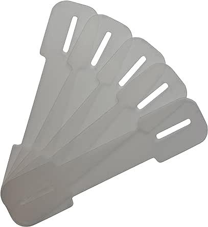 La cinta de corbatas (5 unidades). Discreta alternativa a la ...