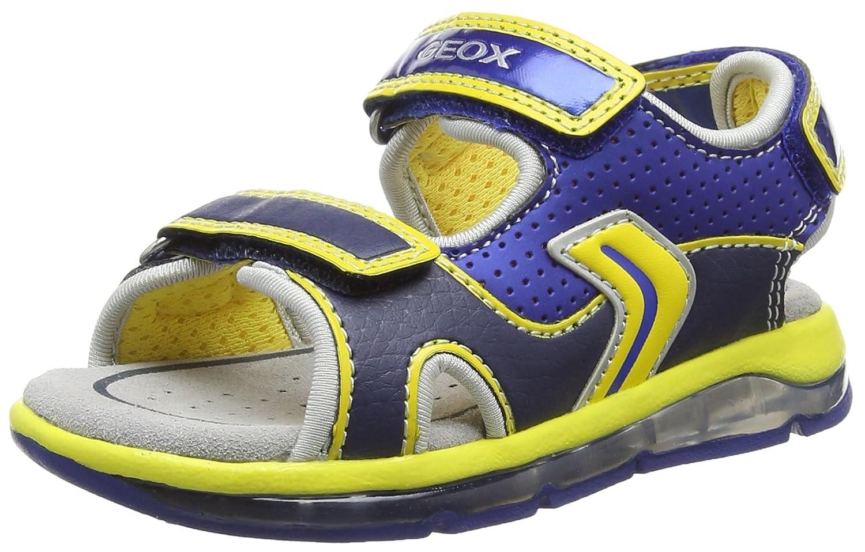 Geox B Sandal Todo Boy B - Sandalias Bebé -Niñ as Color Talla 27 B620GB000BC