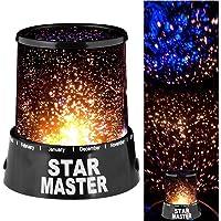 SAMPLUS MALL (LABEL) Star Master Projector