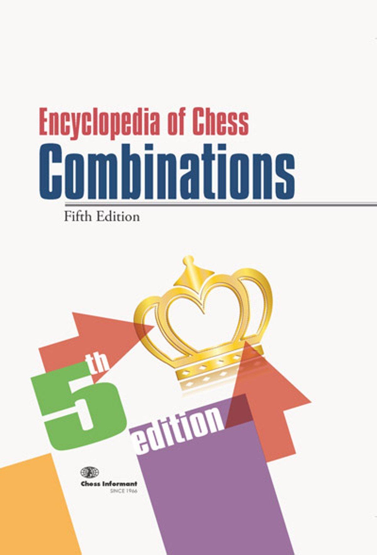 Of chess combinations pdf encyclopedia