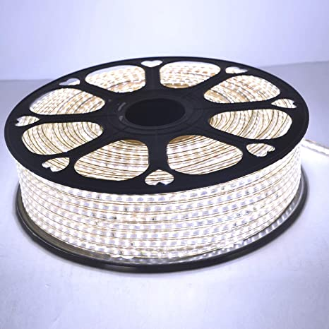 separation shoes d9c6a 9ee06 Buy Puffin LED Strip Light Waterproof Roll 10 Meter (120 led ...