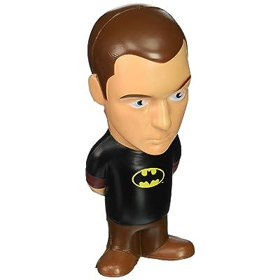 Sheldon Anti-Stress Figure Batman (14cm): Toys & Games