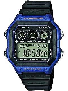 Reloj Casio Pulsera Ae esRelojes De 1200whd 1avefAmazon PZOkiXu