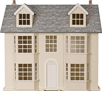 Garden Scene échelle 1.12 miniatures Maison D/'oiseau maison de poupées miniature