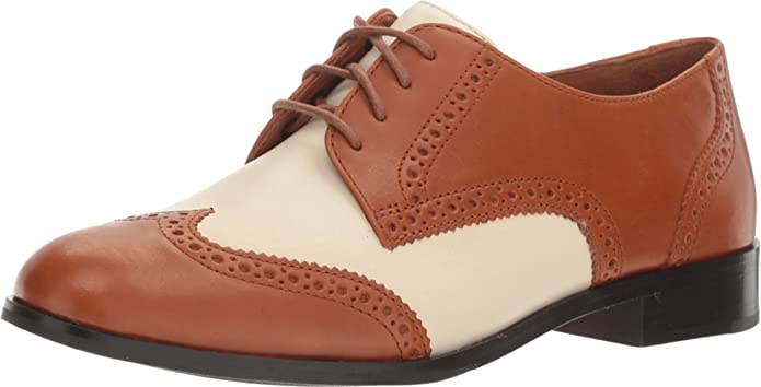 1940s Womens Shoe Styles Cole Haan Womens Jagger Wing Oxford $160.02 AT vintagedancer.com