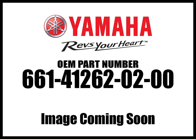 JOINT CHOKE LEVER Yamaha 661-41262-02-00