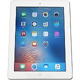 (第4世代) Apple iPad Retinaディスプレイモデル ホワイト 16GB Wi-Fi 国内正規品 MD513J/A アイパッド