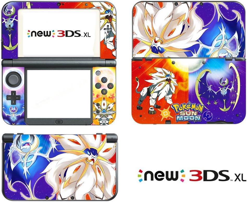 Amazon com: Vanknight Vinyl Decals Skin Sticker for the New Nintendo