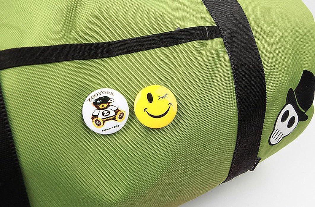 KOREAN STYLE TRAVEL BAG Tote Duffel Bag Carry on Bag Weekender Overnight Bag THE ZOOYORK