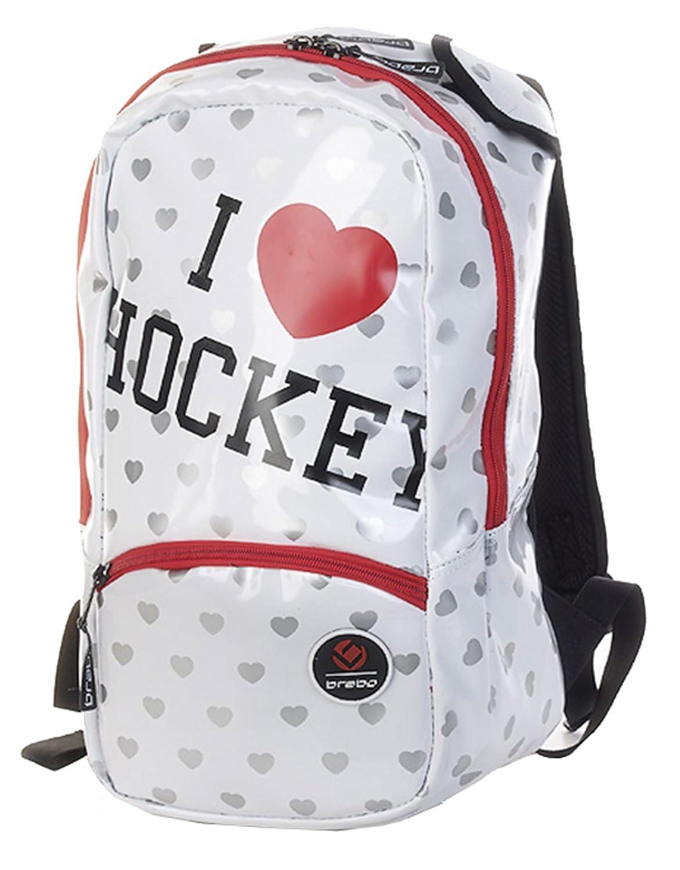 1f032f2a264 Brabo Backpack Jr I Love Hockey: Amazon.co.uk: Sports & Outdoors