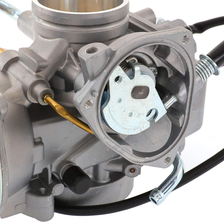 ALAVENTE Carburetor Carb for 2001-2005 /& 2010-2012 Polaris Sportsman 500 4X4 HO 1997-2009 Polaris scrambler 500 4x4 2000-2002 Polaris Trail Boss 325