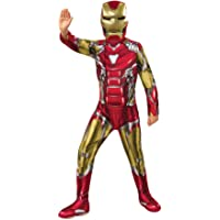 Rubies Avengers Disfraz, Multicolor, Small (700649_S)