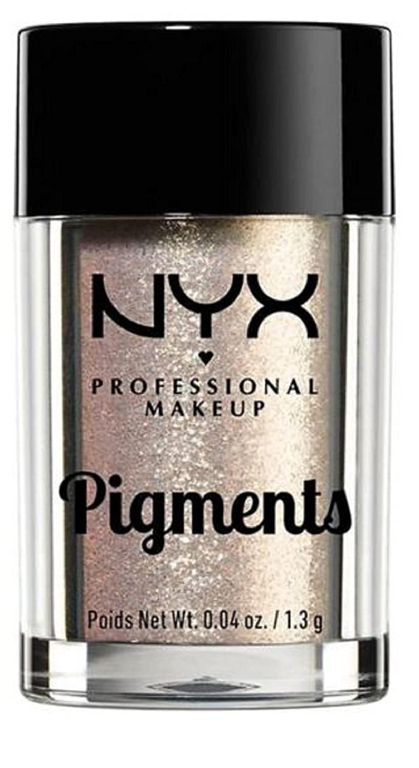 Exclusive Makeup Shimmer Eyeshadow Pigments - NYX Professional, Trending, Best Selling (VEGAS, BABY!)