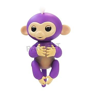 Parteet Finger Fun Monkey for Kids(1732020) (1Pc )