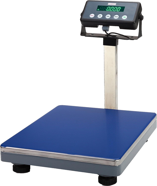 DZD DJ-KL, bilancia DJ150KL: 150kg/5g G&G GmbH